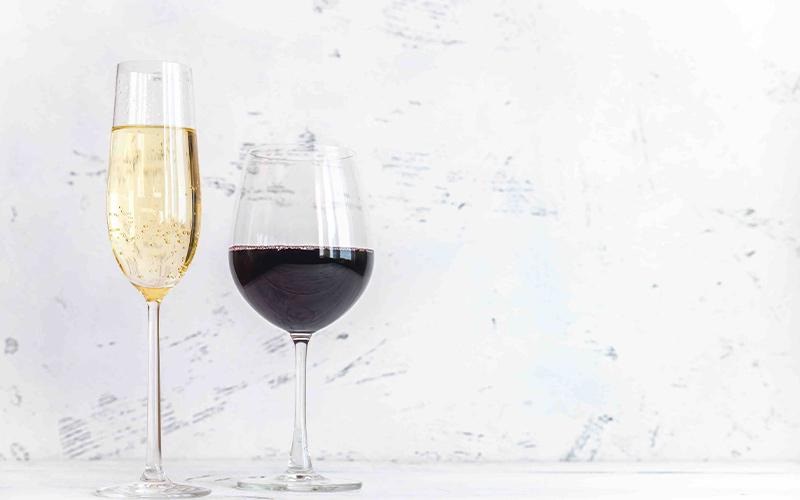 şarap türleri ve besin değerleri