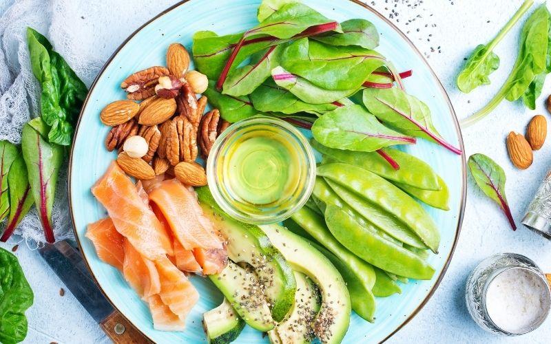 tatil sonrası sağlıklı beslenme