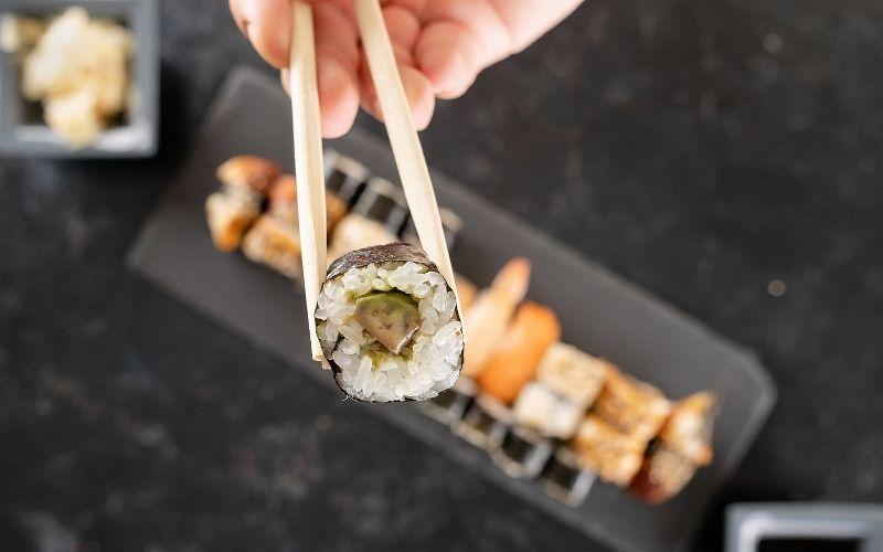 sushi önerileri
